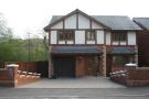 4 bed Detached house for sale in 44E Treforgan Road...