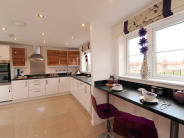 new house for sale in Church Road, Caldicot...