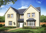 Taylor Wimpey, Cwrt Yr Eglwys