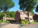 4 bedroom Detached house in 8 Oakwood Rise, Clydach...