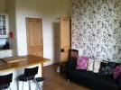 4 bed Flat to rent in Blackford Avenue