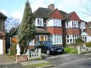 4 bedroom semi detached property in Dickerage Road...