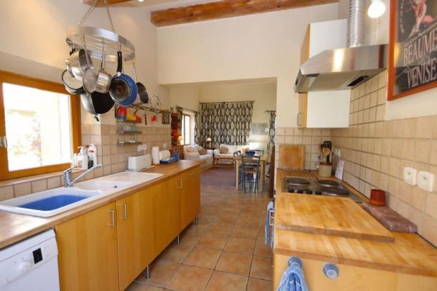 Kitchen. House 2