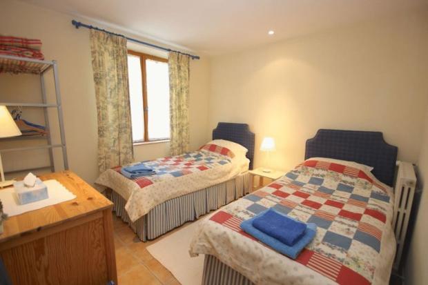 Bedroom. House 2