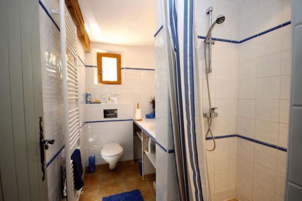 Bathroom. House 2