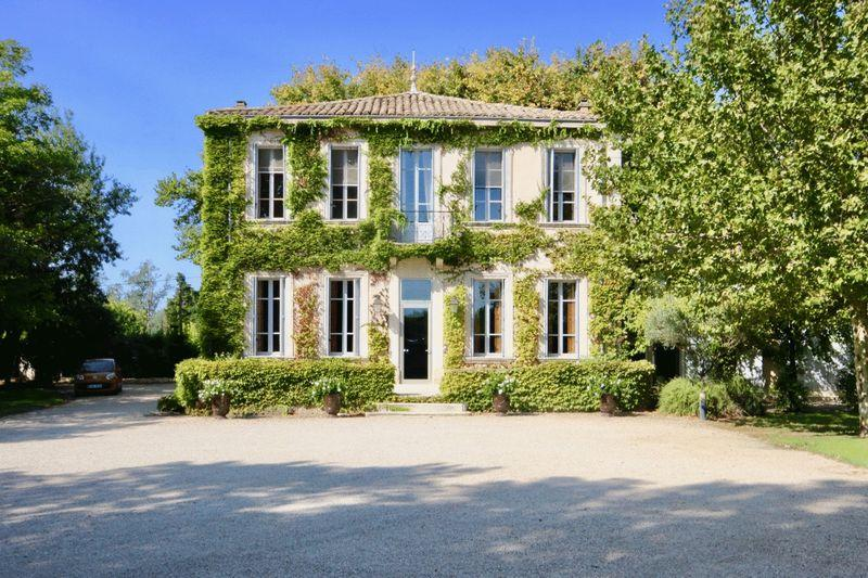 5 bed Detached property for sale in 84300, Cavaillon...