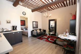 1 bed Flat in 84800...