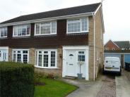 3 bed semi detached house for sale in Nightingale Avenue...