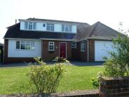 4 bed Detached house for sale in Clovelly Road...