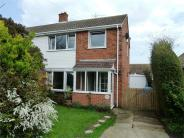 Fletcher Road semi detached property for sale