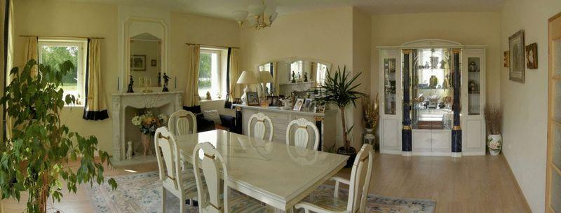 Olive dining room design ideas photos inspiration for Olive green dining room ideas