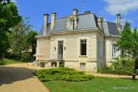 4 bed home for sale in Riberac, Dordogne