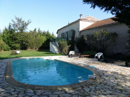 House : Pool