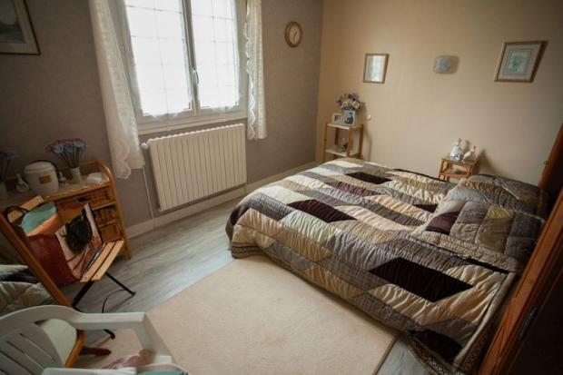 Downstairs Bedroom 2