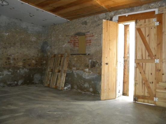 Le cellier ouvrant