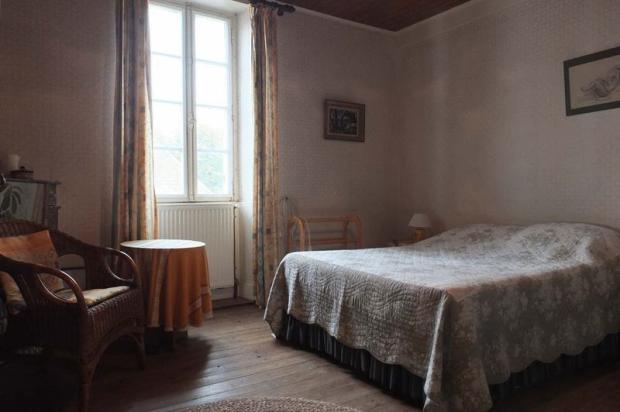 Bed 3 ground floor