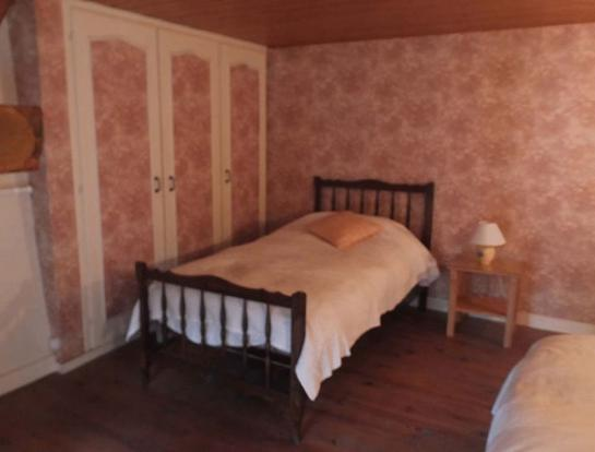 Bed 5 First Floor