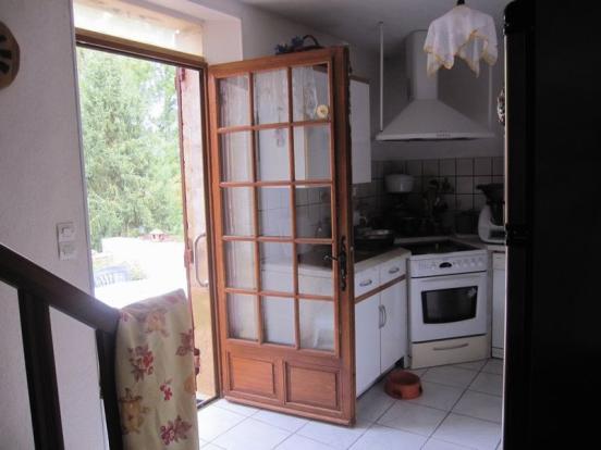T3 Kitchen