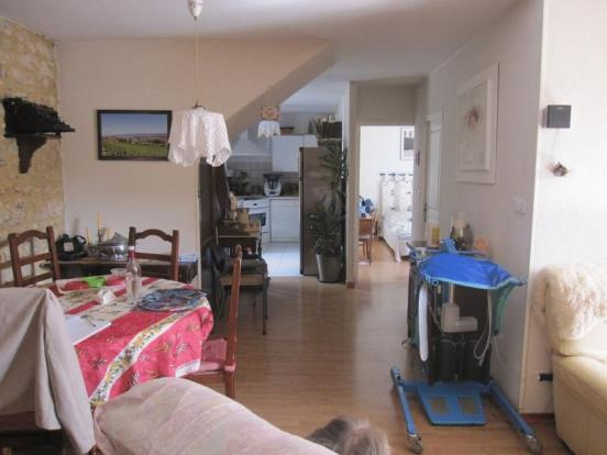 T3 Living area
