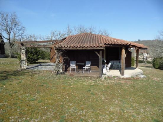 Chalet 10 for sale