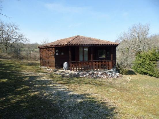Chalet 2. for sale