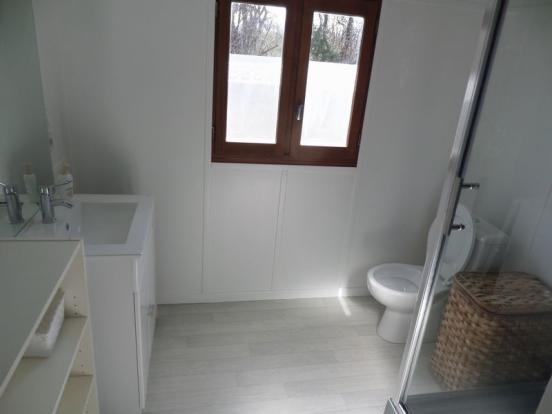 Interior chalet 11.