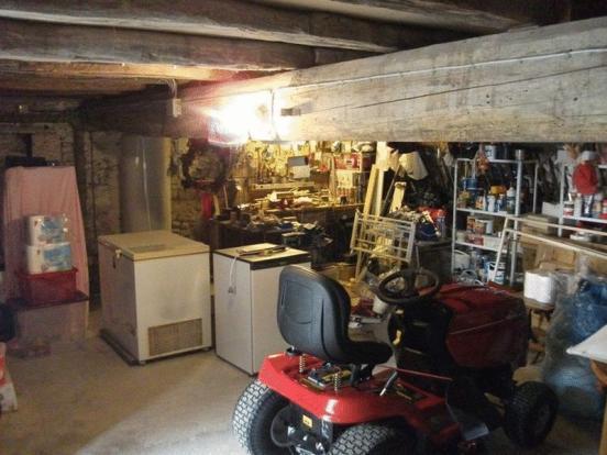 Garage - Atelier