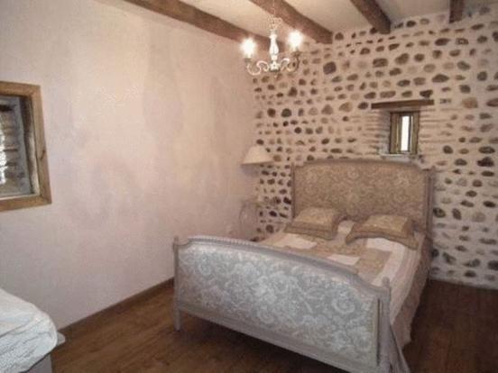 Gite bedroom two