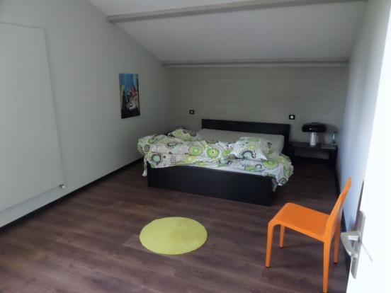 Bedroom 2nd level