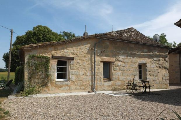 Farm House Gite 1
