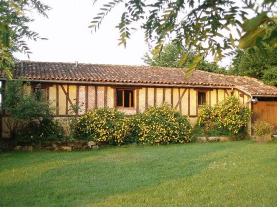 Cottage Gite 2