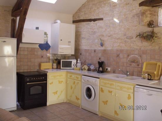Kitchen Grangette