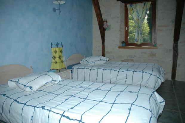 Bedroom 2 Grangette