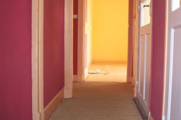 Palier / Hallway