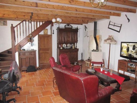 Main House Lounge