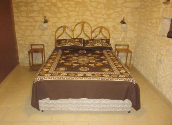 Main House Bed