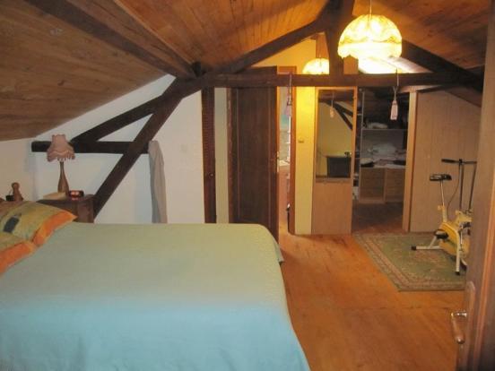 Main Master Bed