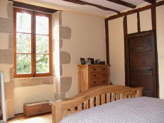 Bedroom 1 main house