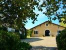 Manor House in Secteur: Pouillon, Landes for sale