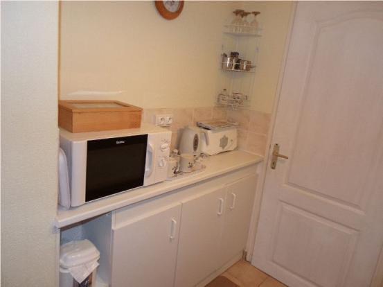 Kitchen Area part