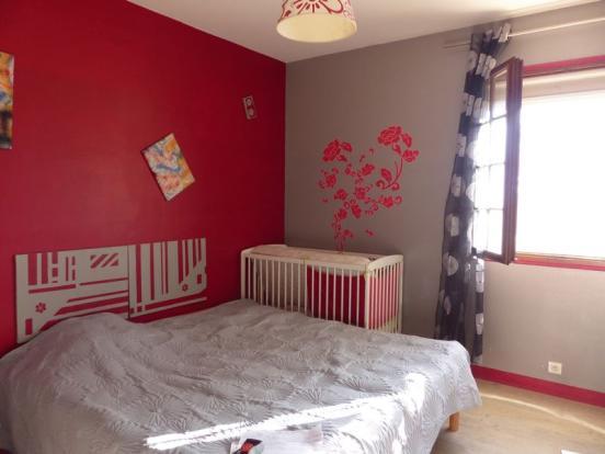 Bedroom/chambre