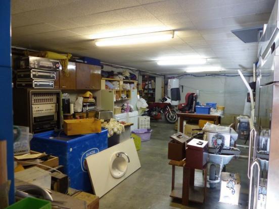 works shop/atelier