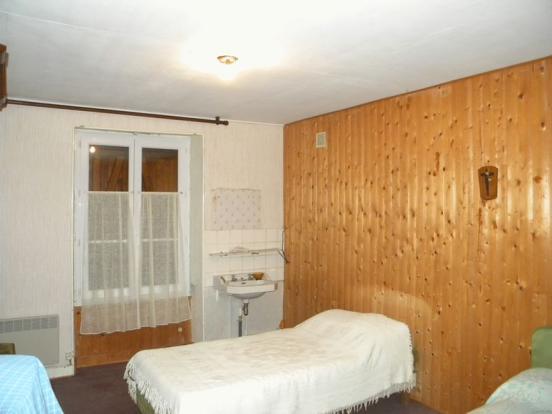 chambre 2/Bedroom 2