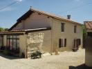Stone House in Secteur: Chasseneuil sur...