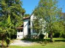 Villa in Secteur: Salies-de-Bearn...