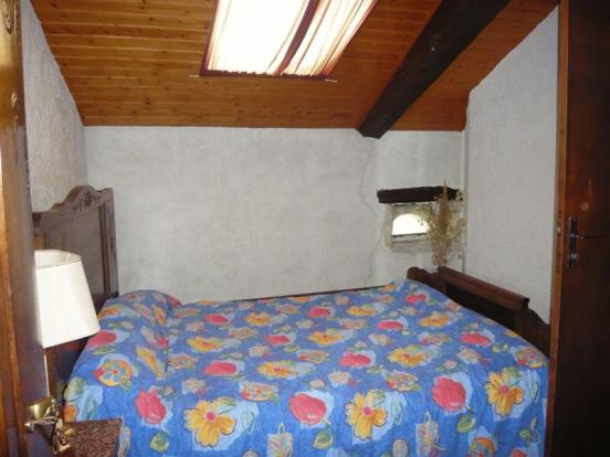 Bedroom one flat...