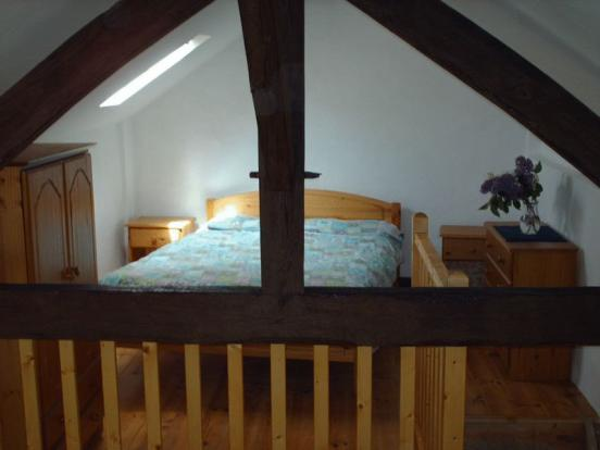 Stable dbl bedroom