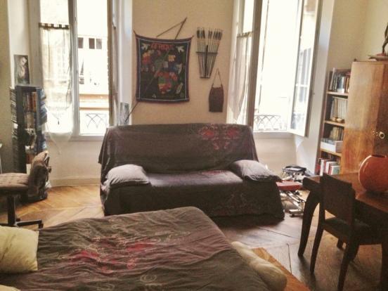 Chambre 1/chambre 1