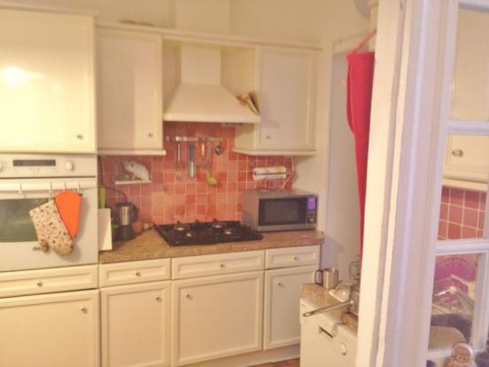 Cuisine/kitchen