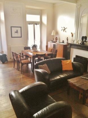 Sejour/living room